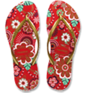 Totally Awesome Flip-Flops From Havaiannas