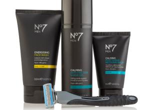 No7 shave